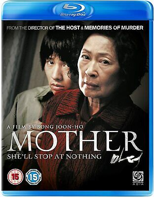 The Mother (Blu-ray)
