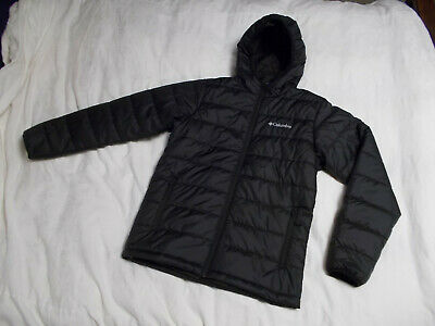 New Men`s Columbia Elm Ridge Hybrid Puffer Jacket Insulated MSRP$160