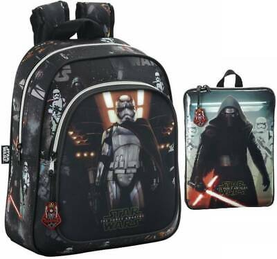 Star Wars Mochila Bolsa de Tablet Funda Infantil