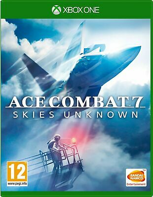 Ace Combat 7 Skies Unknown Xbox One NEW DISPATCHING TODAY ALL ORDERS BY 2 P.M.