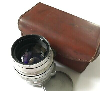 HELIOS-40 85MM f/1.5 LENS SOVIET Mount М42 FOR CANON NIKON SONY USSR