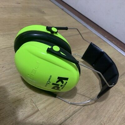 Peltar Kids Ear Defenders Hearing Protection Child // Free Shipping