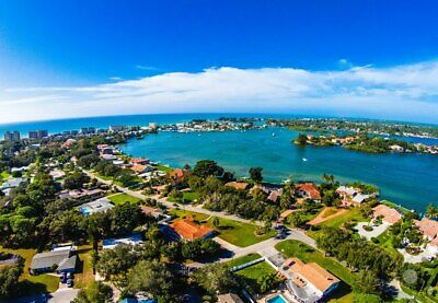 Florida Lot in Tropical Gulf Acres, Punta Gorda, Florida, Bid on Payment