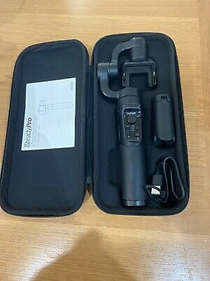 Hohem iSteady Pro 3-Axis Handheld Gimbal Camera Stabilizer for GoPro Hero