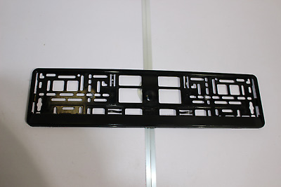 Honda Civic Type R FN2 Number plate surround
