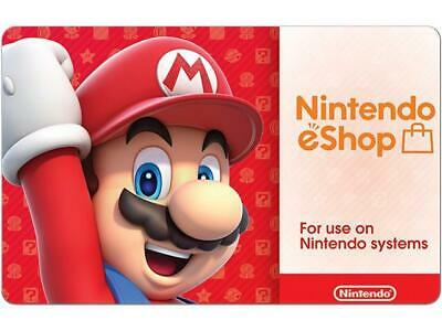 How To Get Discounted Nintendo Gift Cards UP To 40-60% Off + BONUS Cash Back