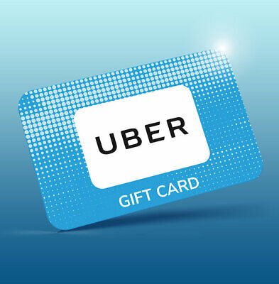 How To Get Discounted Uber Gift Cards UP To 10-60% Off + BONUS Cash Back