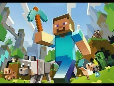 How To Buy Or Find Minecraft Account 40-60% Off Real Game Key Guide
