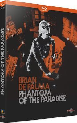 Phantom Of The Paradise [Blu-Ray] - Neuf