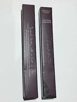 WILD ABOUT BEAUTY EYE SHADOW PENCIL DUO 01 CHARLIE X 2 DUO PENCILS new
