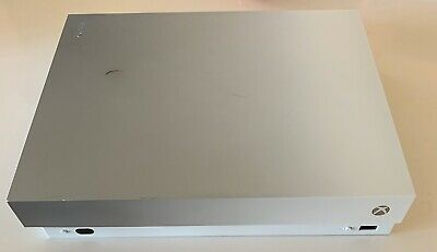 Microsoft Xbox One X 1TB 1787 Eclipse Taco Bell Limited Edition Console