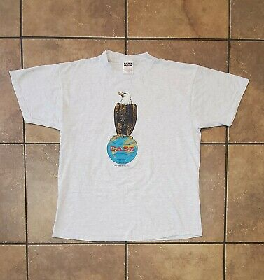 FORD Tractor Pull Graphic T Shirt Vtg 80s Style New Old Stock XL Farmer Men/'s