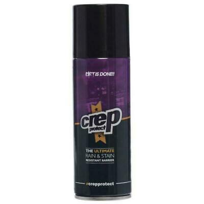 Crep Protect Rain And Stain Resistant Barrier Shoe Protection 200Ml Spray Can
