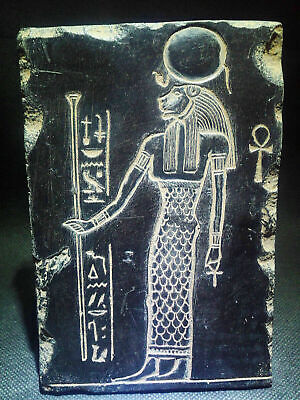 EGYPTIAN ANTIQUE ANTIQUITY Stela Stele Stelae 1549-1313BC