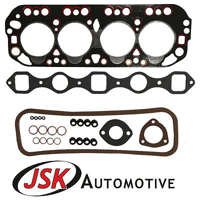 Cylinder Head Gasket Set for BMC 1.5 Diesel 15T in Leyland Nuffield 4/25 & 154