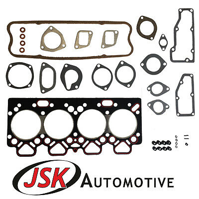 Top Head Gasket Set Massey Ferguson 165 168 174 175 177 178 180 184 185 188 194