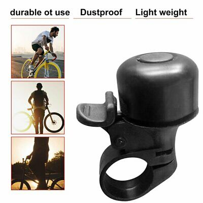 """Blue Rubber Bulb 0.9/"""" Diameter Plastic Clasp Horn for Bike Bicycle J4G3"""