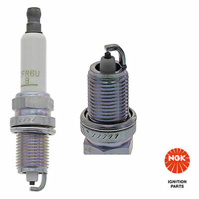 2688 New Genuine NGK SPARKPLUGS 4x NGK SPARK PLUGS Part Number CR6EH-9 Stock No