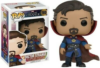 Funko Pop! Marvel - Dr. Strange - Dr. Strange (Toy Used Very Good)