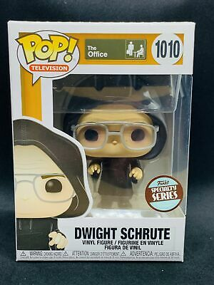 Funko Pop Specialty Series Dwight as Dark Lord #TBD The Office {Pre-Order}
