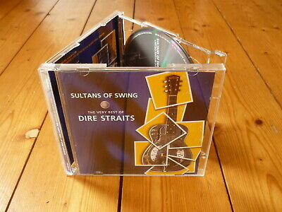 Dire Straits - Sultans Of Swing (The Very Best Of ) LIMITED EDITION 2CD