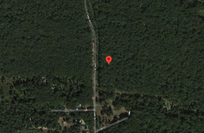 Vacant Land, Lot is Cleared, Warranty Deed Included in Sale, Road Frontage,