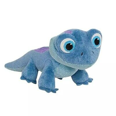 Bruni Frozen 2 plush toy fire element toy plushie for kids elsa anna gift lizard