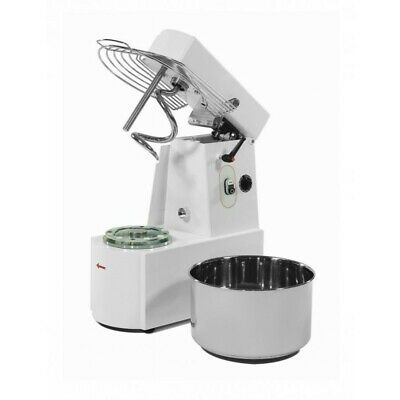 Kneading Spiral 36 kg - 41 Liters with Head Tipping & Tub Pull Tab