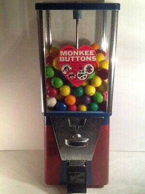 """The Monkees """" Buttons """"  1960's  Northwestern Vending Machine"""