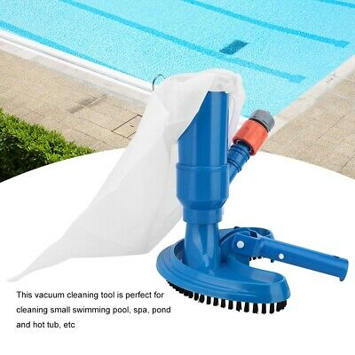Pool Cleaner Tools Cleaners Maintenance Kit Cleaning Fountain Swimming Pools