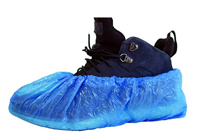 Disposable Shoe Covers Protection - Waterproof (1 pair - 2pcs)