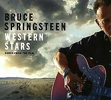 Western Stars - Songs From The Film by Bruce Sprin... | CD | condition very good
