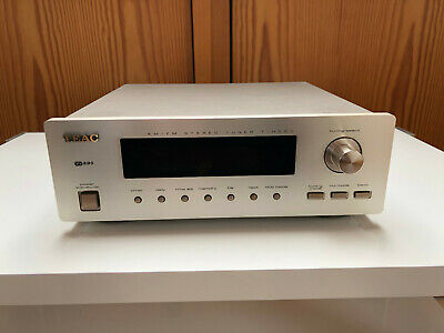 Teac T H 500 High End Tuner aus der Seperate Collection.