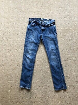 Boys Replay Slim Jeans 12 Year Old