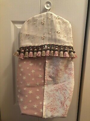Glenna Jean Isabella Collection Diaper Stacker