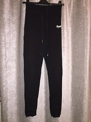Girls Pineapple Joggers Nwot Age 14-15