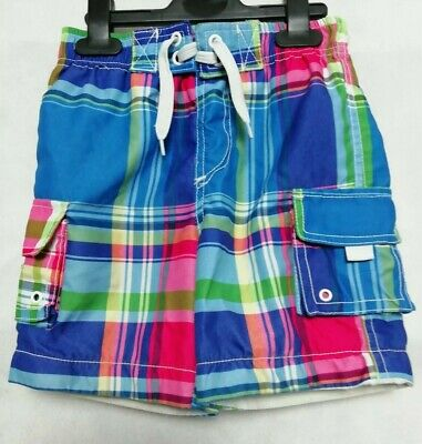 Boys 2-3yrs Swim Shorts Urban Rascals Great Condition
