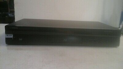 Yamaha Aventage Blu-Ray Disc Player BD-A1020