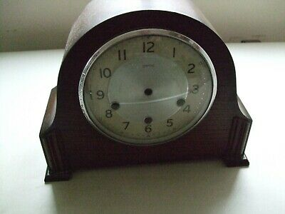 Smiths Westminster Chimes Clock Case