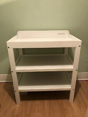 Baby changing table, John Lewis
