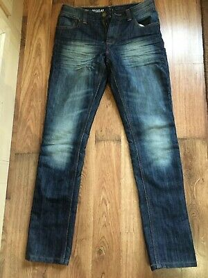 Next Boys Rgular Fit Jeans Age 12 Years