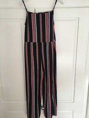 Lipsy Jumpsuit Aged 7-8 Years