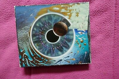 Pink Floyd - Pulse Live - 2-Disc CD with Outer Case