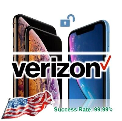 Factory Unlock Service Verizon, Clean Or Financed, 1 To 15 Bussines Days.