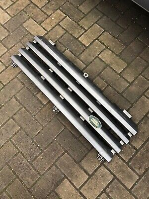 Land Rover Range Rover L322 Front Grill 51.13-7009910