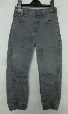 Boys 2-3yrs Grey Jeans Matalan Great Condition