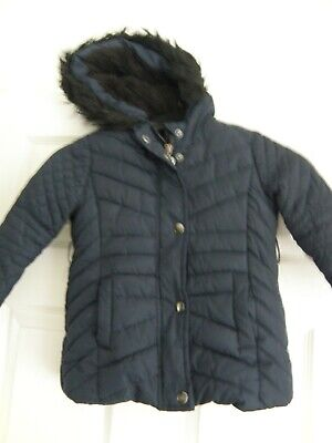 girls coat aged 3-4 years by young dimension good buy