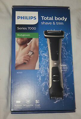 Philips Series 7000 Bodygroom BG7025 Trimmer Shaver