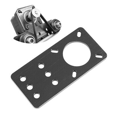 Motor Mount Plate CNC Machine Stepper Bracket V Slot For Openbuilds NEMA17