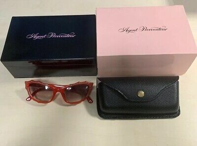 agent provocateur Taunt me Sunglasses O/S